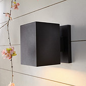 Jett Outdoor Wall Sconce