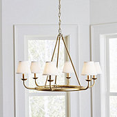 Leigh 6-Light Chandelier