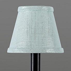 Mercury Glass Chandelier Shade Ballard Designs