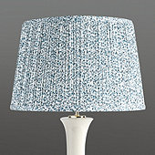 Limited Edition Lynx Pleated Lamp Shade