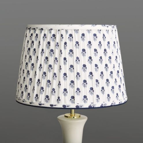 Anais Floral Print Lamp Shade Limited Edition