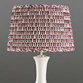 Limited Edition Samba Pleated Lamp Shade