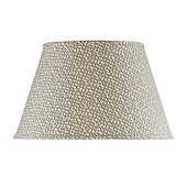 Limited Edition Riverbed Empire Lamp Shade