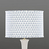 Limited Edition Amari Drum Lamp Shade