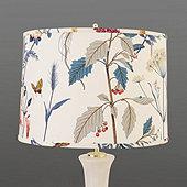 Isabella Drum Lamp Shade