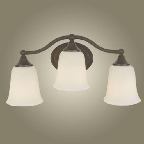 Barrington 3 Light Vanity Sconce Ballard Designs