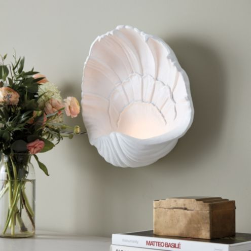 Miles Redd Shell Sconce