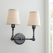 Higgins Wall Sconce
