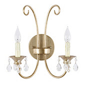 Nicolette Wall Sconce