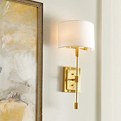 Callie Acrylic Wall Sconce