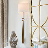 Mercer Ring Wall Sconce