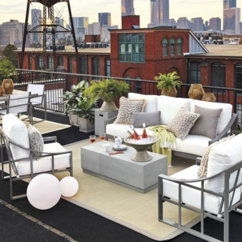 Outdoor Furniture Deck Pool Lounge Dining