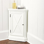 Frisco Corner Cabinet - Short