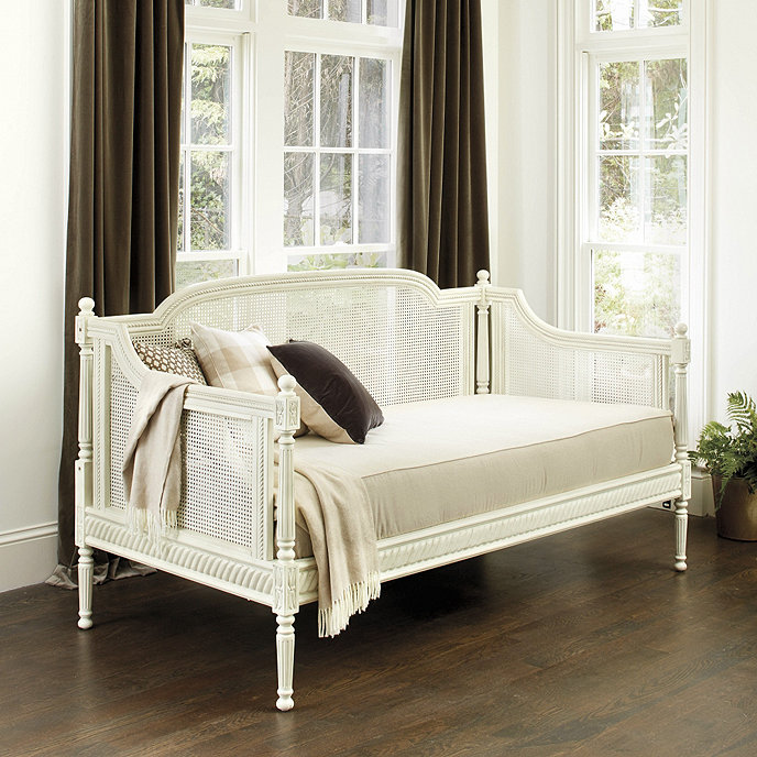 Louis Daybed With Trundle Ballard Designs