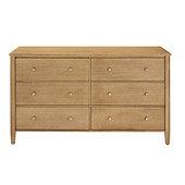 Sidney Wide Dresser