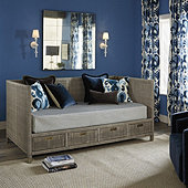Palma Storage Daybed