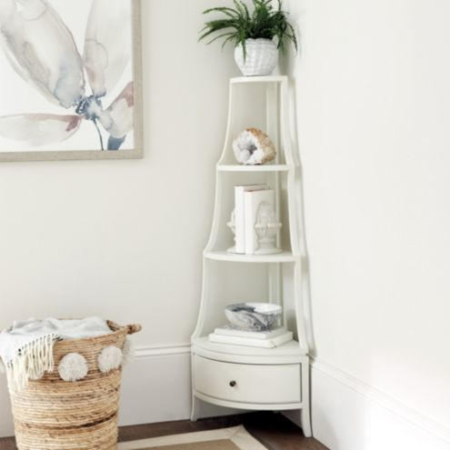 Connolly Corner Etagere