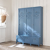 Alcott Entry Cabinets - Set of 3