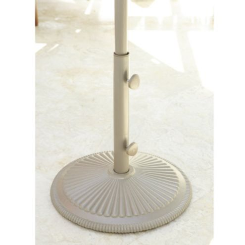 Umbrella Pole Extension - 45 Inch Market Umbrellas