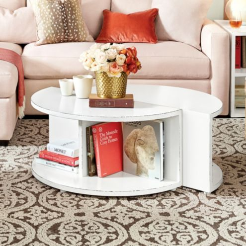 Connor Coffee Table - Set of 2