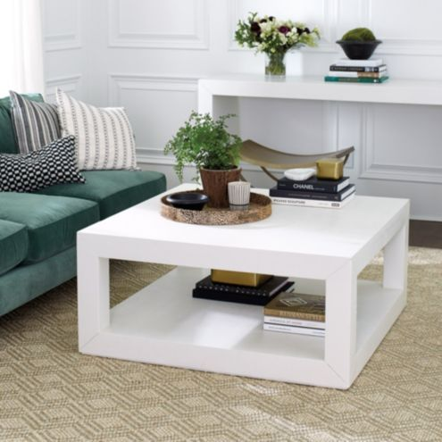 Merveilleux Rollins Coffee Table