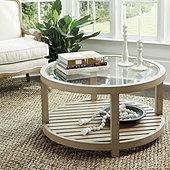 Thomas Round Coffee Table
