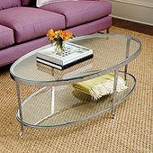Manhattan Coffee Table