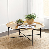 Tamarind Coffee Table