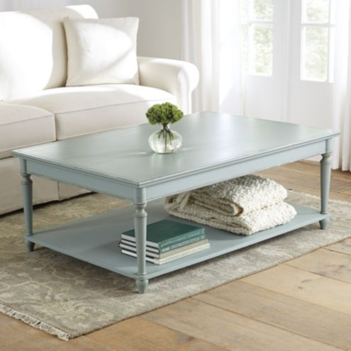 Casa Florentina Castello Coffee Table