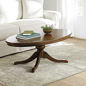 Casa Florentina Salchetto Coffee Table