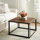Alex Square Coffee Table