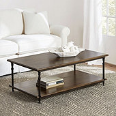 Toulouse Rectangle Coffee Table