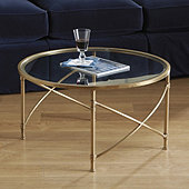 Maxwell Small Coffee Table