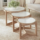 Lamont Coffee Tables - Set of 3