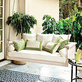 Sensational Garden Bench Ballard Designs Inzonedesignstudio Interior Chair Design Inzonedesignstudiocom