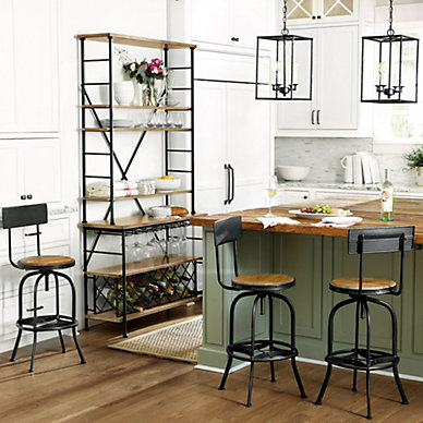 Swell Bar Stools Ballard Designs Ballard Designs Gmtry Best Dining Table And Chair Ideas Images Gmtryco
