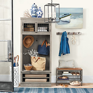 Entryway Furniture Entryway Seating Ballard Designs Ballard Designs