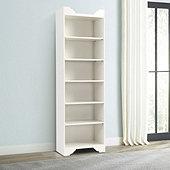 Sarah Storage Tower - Shelves