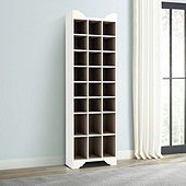 Sarah Storage Tower - Shoes & Handbags