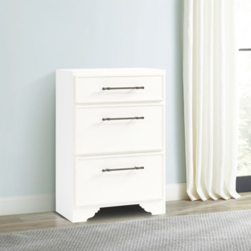 Sarah Storage Tower - Petite Drawer