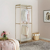 Avery Closet - Double Hanging