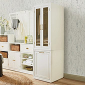 Hollie Drying Cabinet