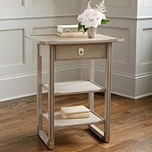 Miles Redd Mitford Bedside Table
