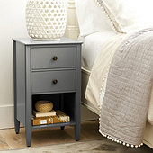 Sidney Narrow Side Table