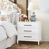 Suzanne Kasler Claude Side Table