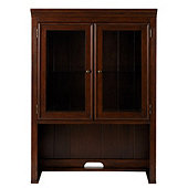 Tuscan File Hutch - Tuscan Brown