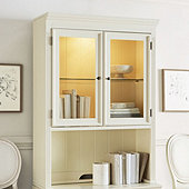 Tuscan File Hutch