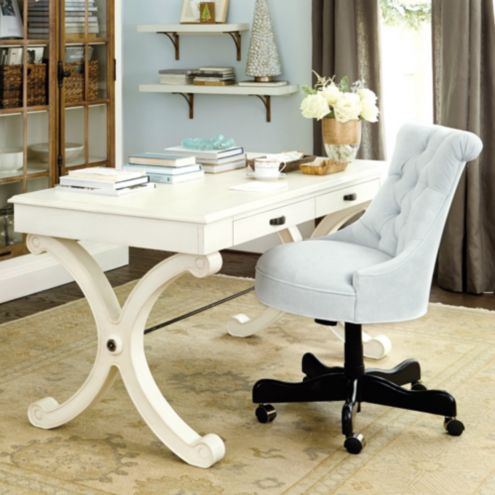 Ballard Design Desk suzanne kasler french writing desk | ballard designs | ballard designs