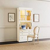Tuscan Secretary Desk