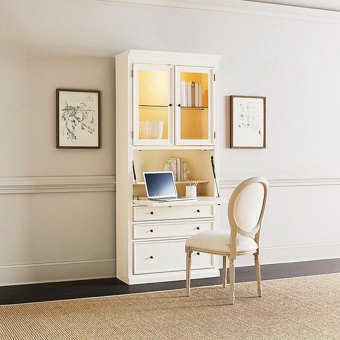Ballard Design Desk tuscan secretary desk | ballard designs | ballard designs
